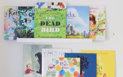 Books on Death and Bereavement for Children