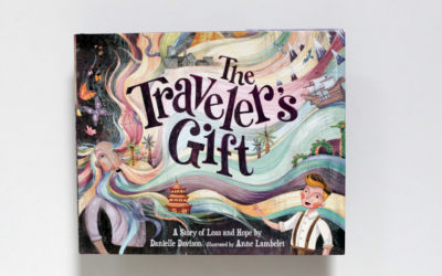 The Traveler's Gift by Danielle Davison