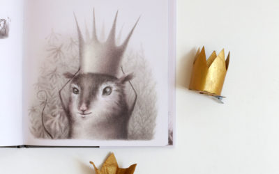 King Mouse and the crowns of quarantine