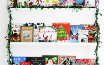 Books to spread joy and cheer