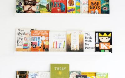 World Read Aloud Day 2021