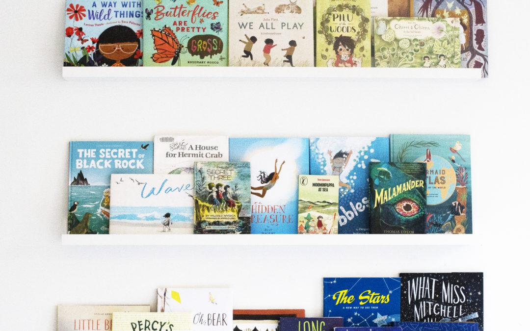 Books for an Endless Summer